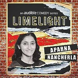 10: Facing Fear with Aparna Nancherla