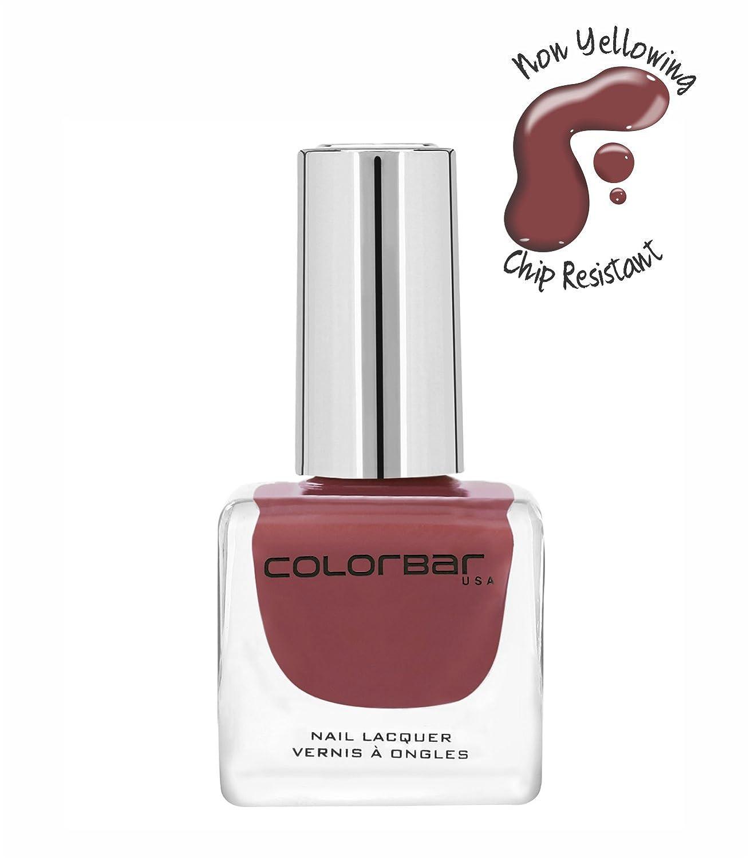Colorbar Colorbar Luxe Nail Lacquer, Pretty Please 079, 12ml
