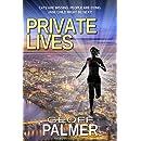 Private Lives: A new case for British private investigators Jane Child & Matt Healy. (Bluebelle Investigations Book 2)