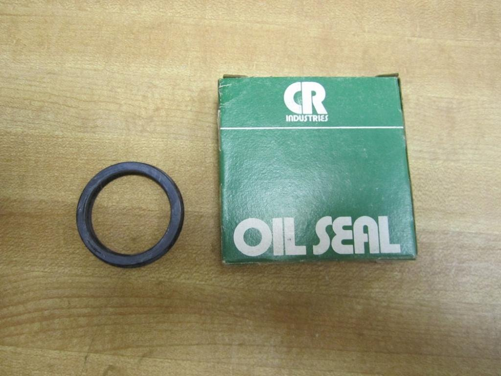 Chicago Rawhide 711817 Seal