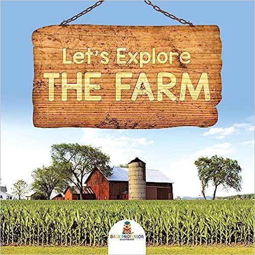 Let's Explore the Farm