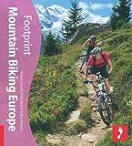 Mountain Biking Europe (Footprint Travel Guides)
