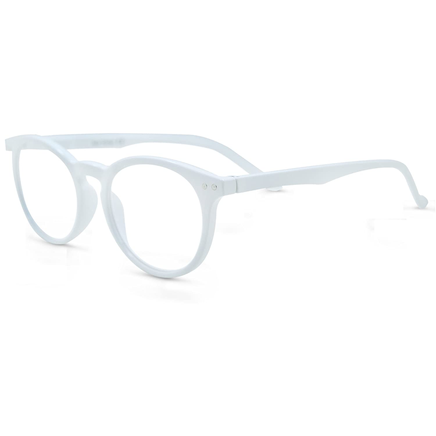 In Style Eyes Flexible Readers, Super Comfortable Lightweight Reading Glasses