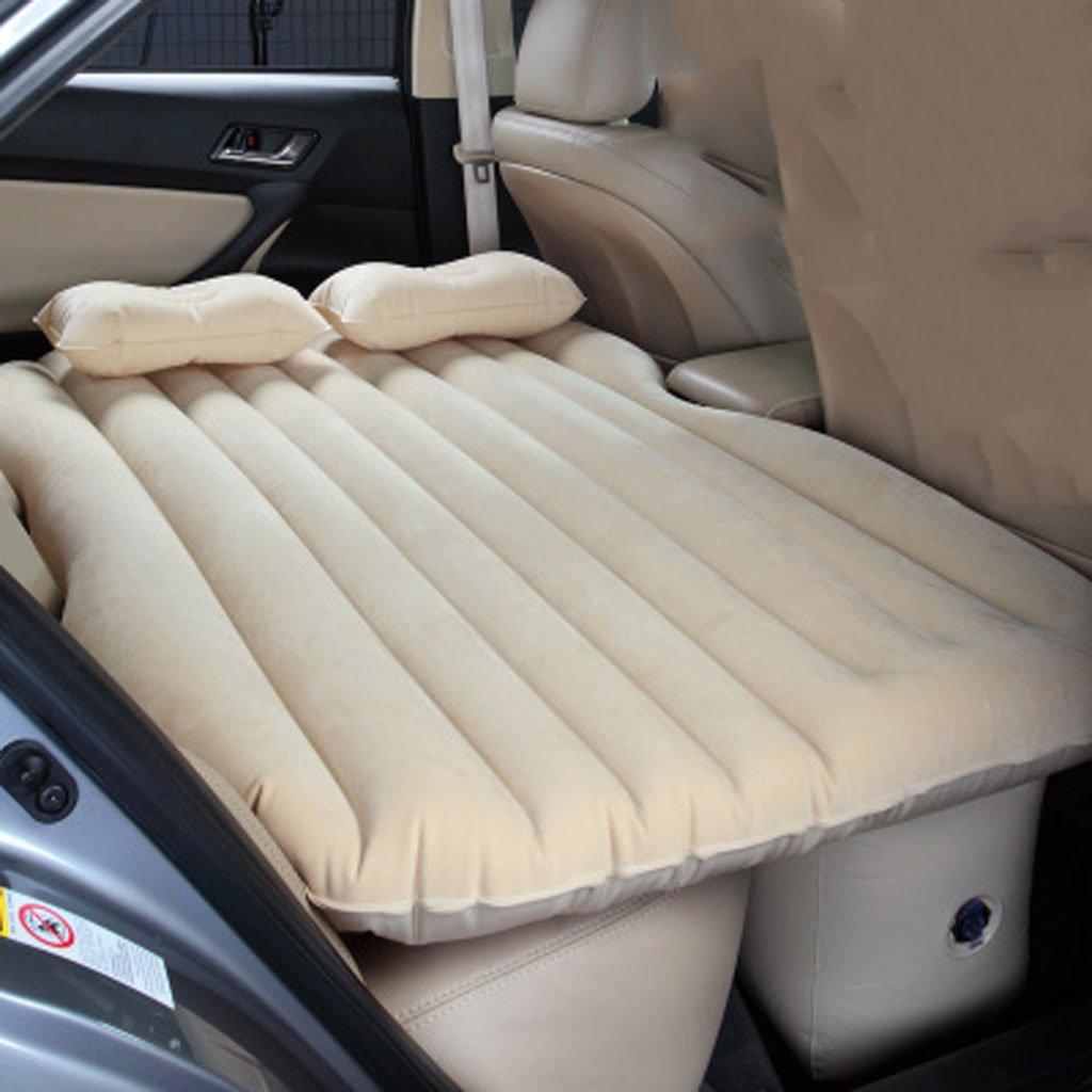 XF Luftbett-Auto-Reise-Bett-Auto-selbstfahrendes aufblasbares Bett-hinteres Auto ist //