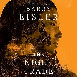 The Night Trade Audiobook