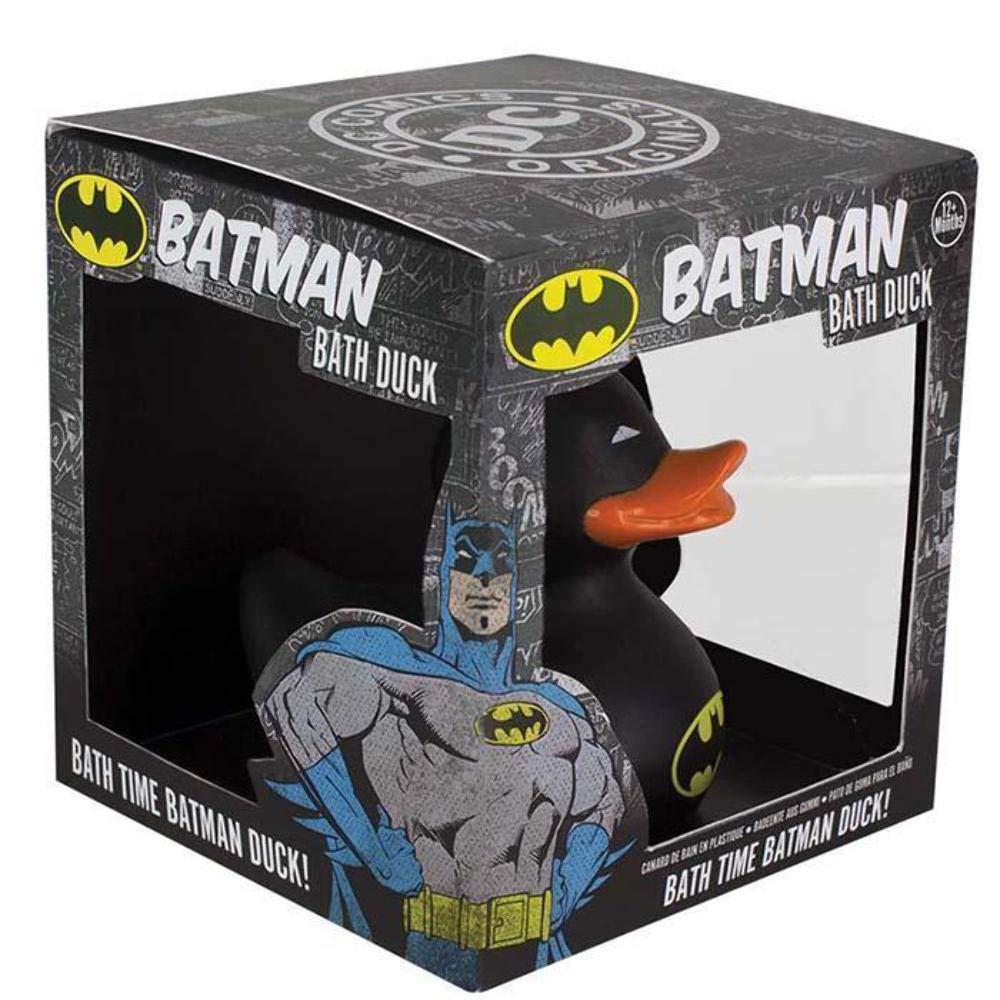 DC Comics Batman Bath Duck PP3630DC Accessory Consumer Accessories
