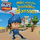 Mike and the Invisible Monster, , 1481403710