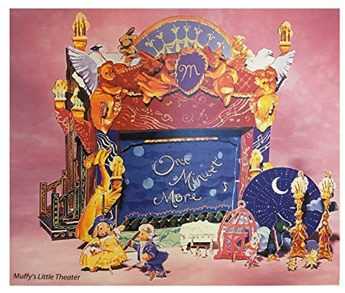 The Muffy Vanderbear Collection One Minuet More by Muffy VanderBear Muffys Little Theater