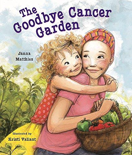 The Goodbye Cancer Garden thumbnail
