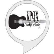 KPQX Your Kind of Country