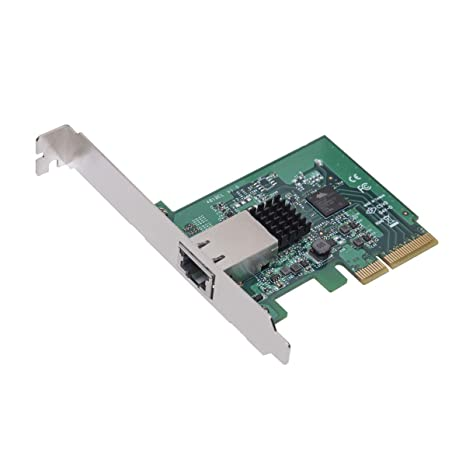 IOCREST SY-PEX24056 10 Gigabit 10GBase T Ethernet PCI ...