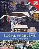 Social Problems, Macionis, John J. and Macionis, 0205172318