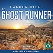 The Ghost Runner: Makana Mystery Book 3 | Parker Bilal