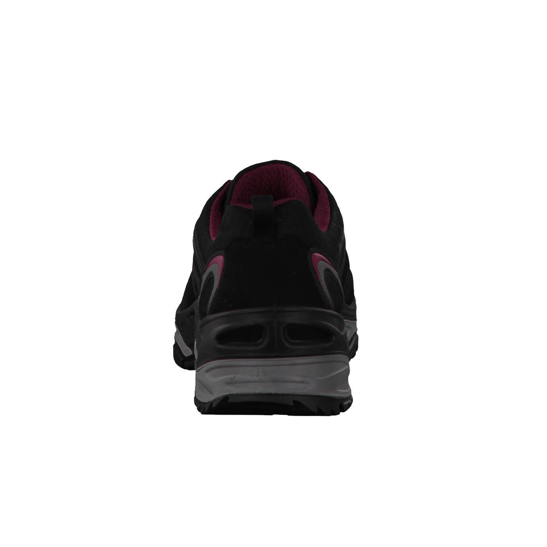 Lowa Damen Sportschuhe 320606 9952 schwarz schwarz schwarz 229511 d3a063