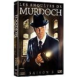Les Enquêtes de Murdoch - Saison 3 - Vol. 1