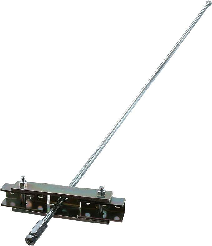 TWIN AXLE TRAILER BRAKE COMPENSATOR for KNOTT BRAKE CABLES