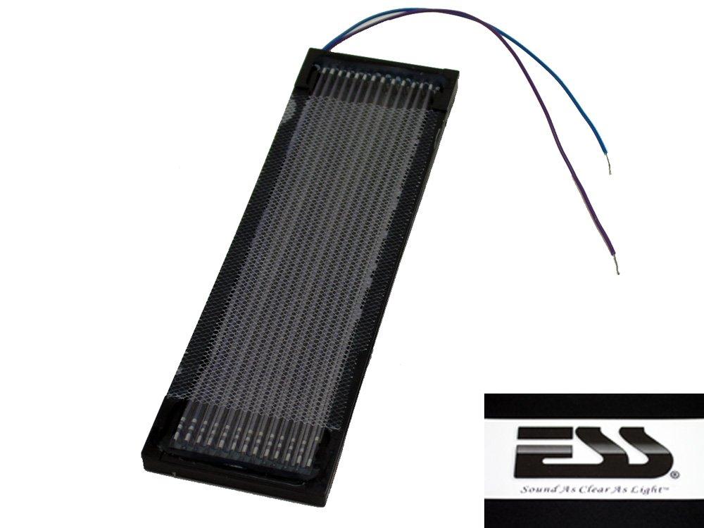 ESS Speaker AMT HEIL Ribbon Replacement Diaphragm ESS AMT-1A, 1B, 1C, 1D, 689-1107
