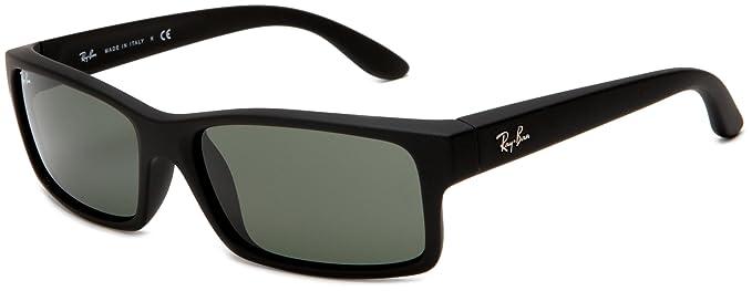 Ray-Ban Mod. 4151 Sole Gafas de Sol, 622, 59 Unisex ...