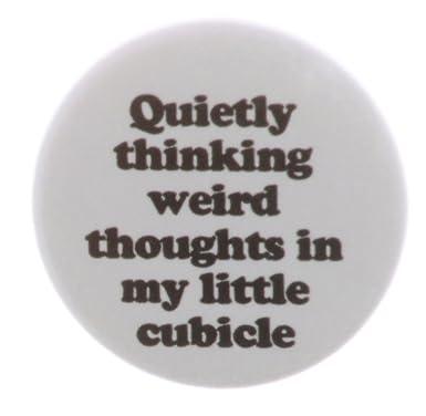 Amazon.com: Quietly Thinking Weird Pensamientos en mi ...