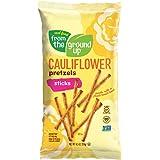 From the Ground Up Cauliflower Pretzel Sticks - 12 Pack