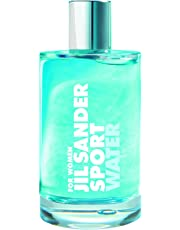 Jil Sander Sport Water, femme/ woman, Eau de Toilette, 1er Pack, (1x 50 ml)