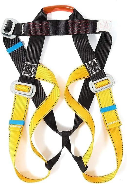 Cinturón protector La protección que sube de la roca cinturón de ...