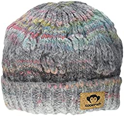 Appaman Girls Eva Hat, Winter White, L(5-7Y)