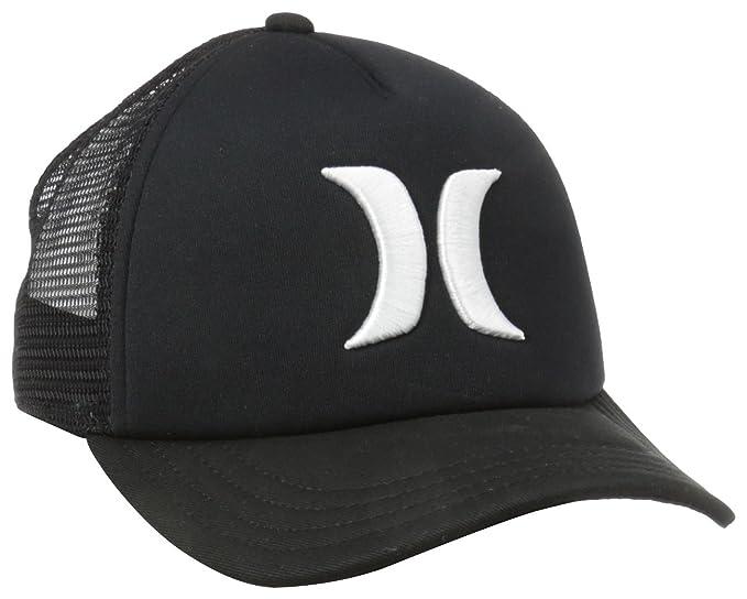 945e9158e Hurley Juniors O and O Trucker Hats