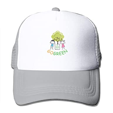 Gorra de béisbol, Go Green Cartoon, Casquette, Gorras de Golf ...