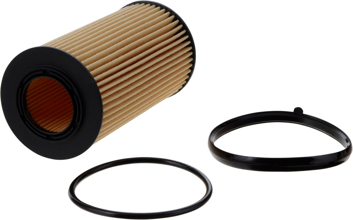 Luber-finer P3986 1 Pack Automotive Accessories