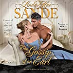 The Gossip of an Earl: The Widows of the Aristocracy, Book 1 | Linda Rae Sande