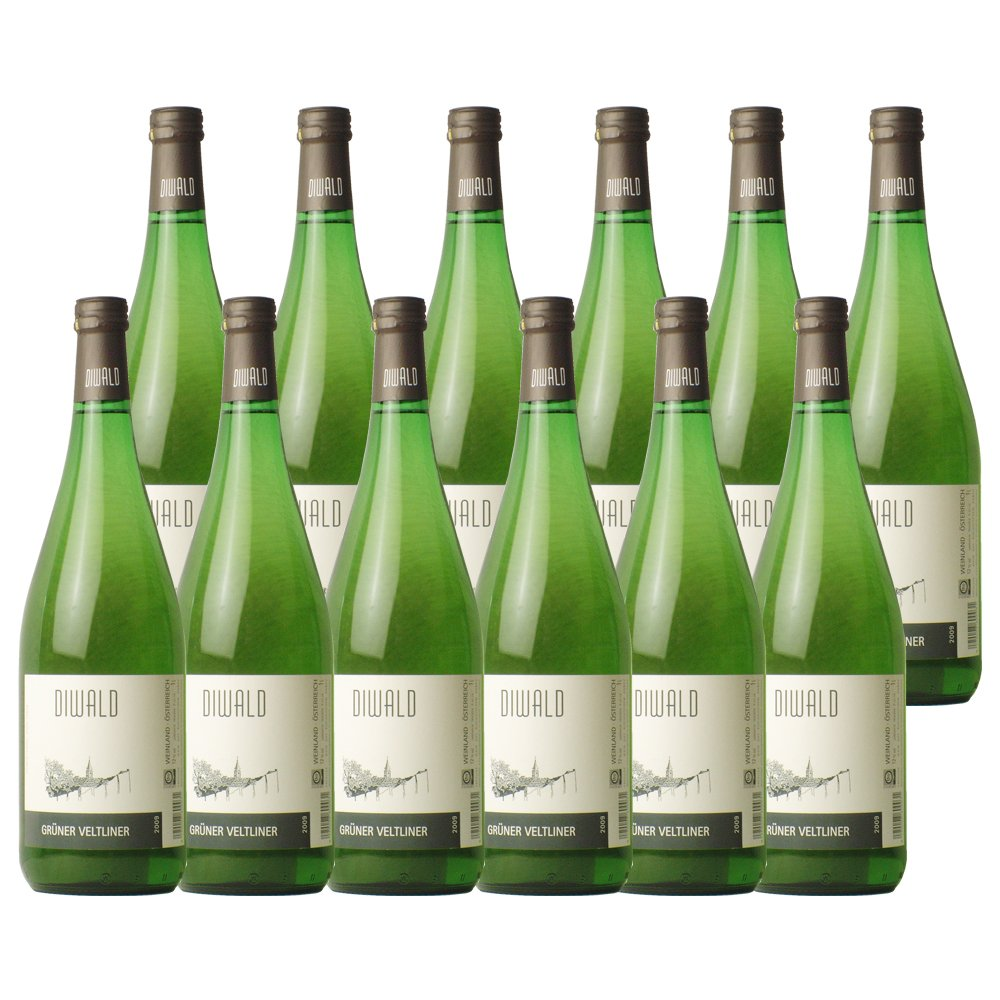 LW グリューナー LW フェルトリーナー 1L オーガニック 白12本セット 1L【お買い得】 オーガニック ワイン B075F4XW51, 新潟直送計画:e0a641b3 --- yogabeach.store