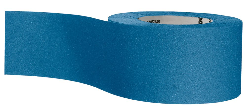 Bosch Pro Schleifrolle Best for Metal fü r Metall (50 mm, 5 m, Kö rnung 180, J475) 2608607752