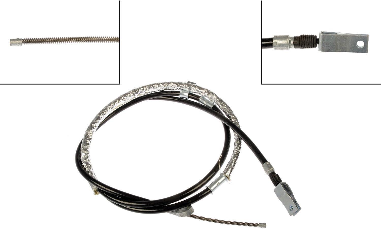 Dorman C660540 Parking Brake Cable