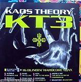 Kaos Theory 3: 16 Blindin' Hardcore Trax