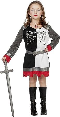 The Fantasy Tailor Disfraz de Caballero para niños, Juego de rol ...