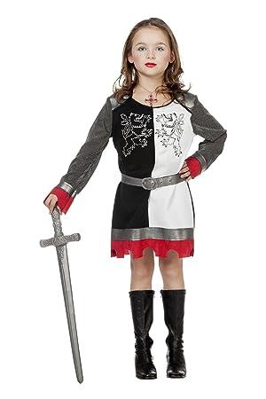 The Fantasy Tailor Disfraz de Caballero para niños, Juego de ...