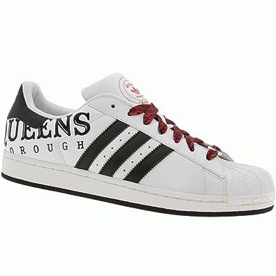 low priced 5594b 9c715 ... coupon code for adidas superstar ii 2 queens borough run white black1  e0dde 9775d