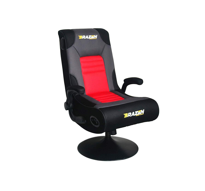 Miraculous Brazen Serpent 2 1 Bluetooth Surround Sound Gaming Chair Evergreenethics Interior Chair Design Evergreenethicsorg