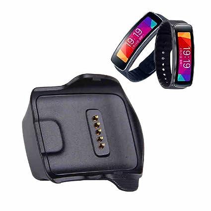 Soporte de carga para reloj inteligente Samsung Gear Fit R350(Samsung Galaxy Gear R350
