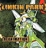 Linkin Park: Reanimation [Vinyl LP] (Vinyl)