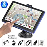Best Navigations - Xgody Portable Car Truck GPS Navigation 886 Support Review