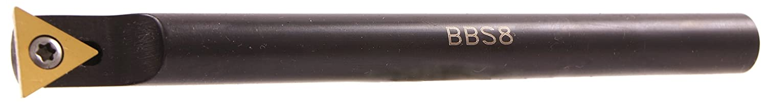 HHIP 1030-0501 BBL8 Indexable Boring Bar ABS Import Tools Inc.