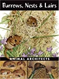 Burrows, Nests and Lairs, Ada Spada, 1600591493