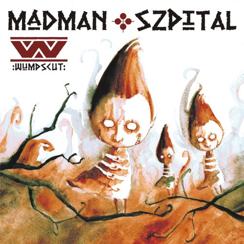 :Wumpscut: - Madman Szpital (2013) [FLAC] Download