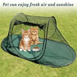 Strong Camel Pet Fun House Cat Dog Playpen Feline