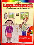 Moving Beyond the Page Similarities and Differences Ages 5-7 Concept 2 Parent Manual