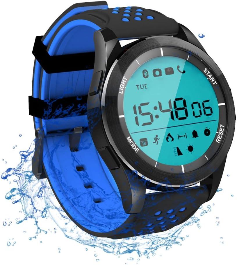ROGUCI Bluetooth Traker inteligente pulsera Wristband, Actividad ...