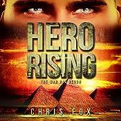 Hero Rising: Project Solaris 2 | Chris Fox