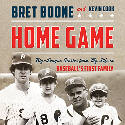Home Game: Three Generations of Big-League Stories from Baseball's First Family